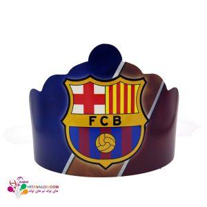 تاج تم تولد بارسلونا