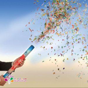 بمب های شادی تولد و مهمانی