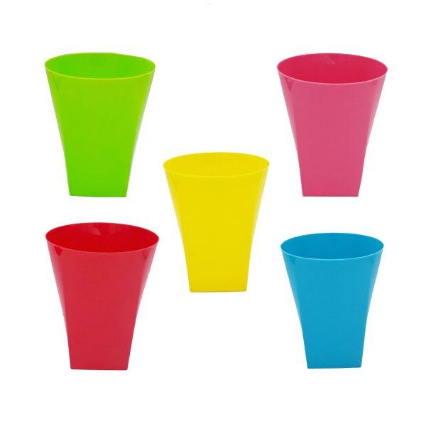 لیوان های ساده