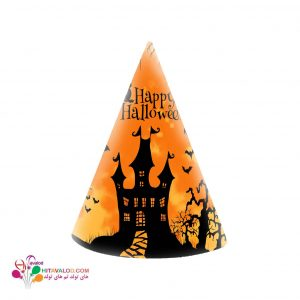 کلاه تم تولد هالووین