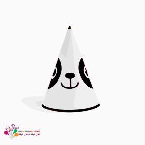 کلاه تم تولد پاندا
