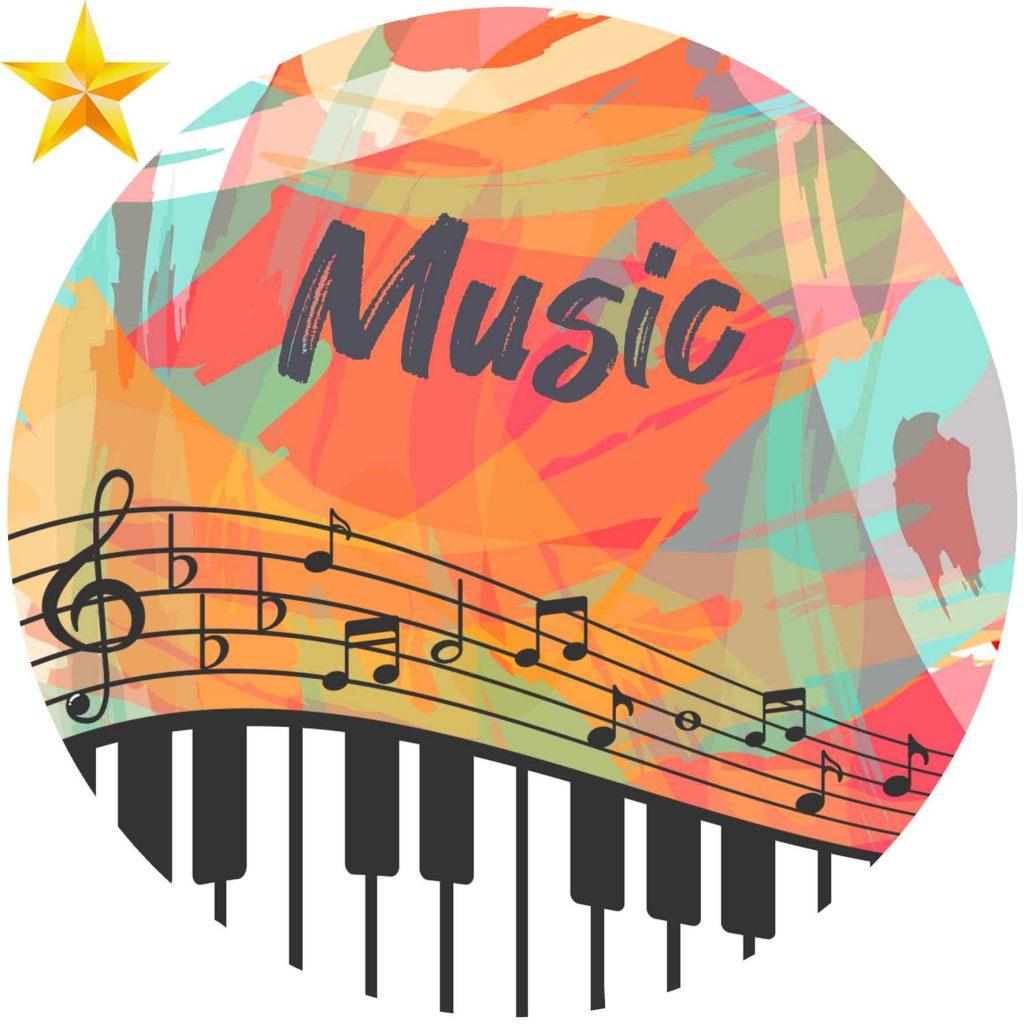تم موسیقی فانتزی