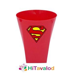 لیوان تم تولد سوپرمن