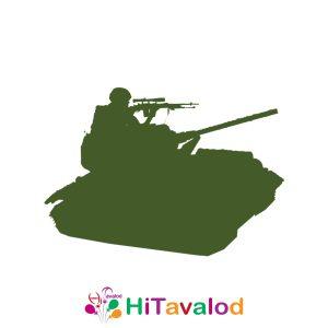 استند تم ارتشی
