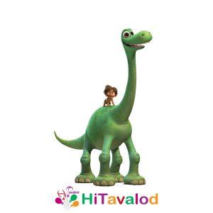 استند تم دایناسور خوب