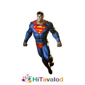 استند تم سوپرمن