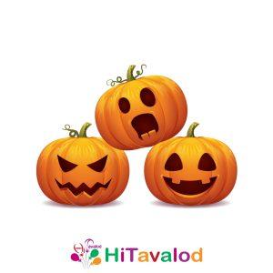 استند تم هالووین