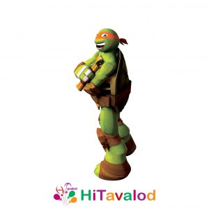 استند تم لاکپشت نینجا