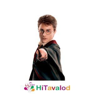 استند تم هری پاتر