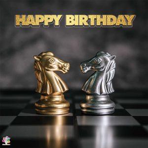 بنر تم شطرنج