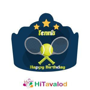 تاج تم تنیس