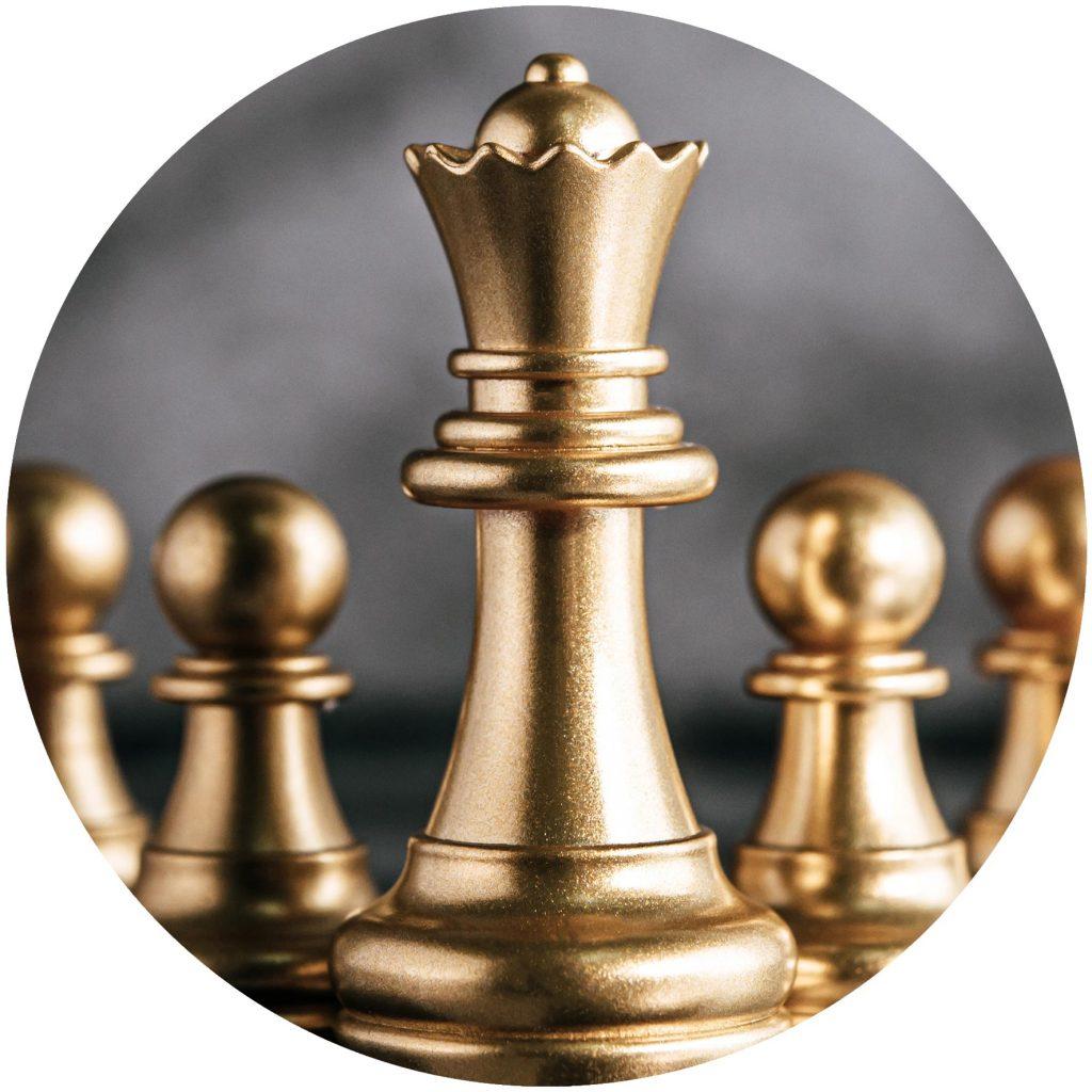 تم شطرنج