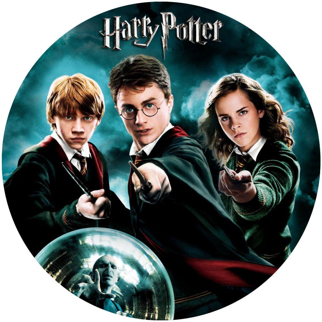 تم هری پاتر
