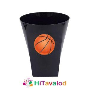 لیوان تم بسکتبال