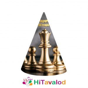 کلاه تم شطرنج