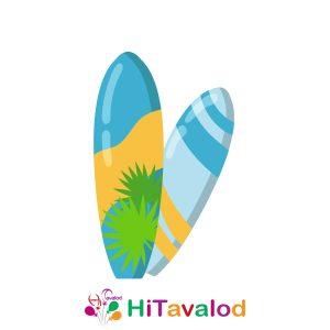 استند تم هاوایی