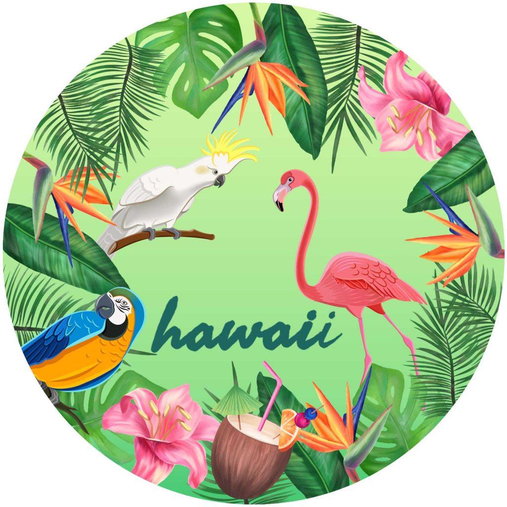 تم هاوایی