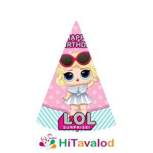 کلاه تم LOL